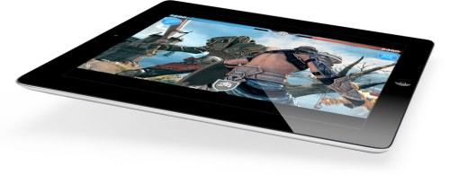 iPad 2 Videogiochi