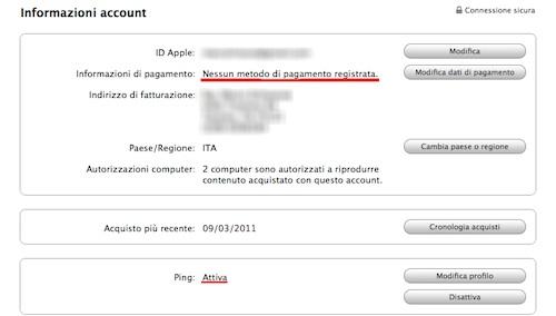 L'itagliàno di Apple, Atto XXXI