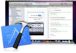 Xcode 4 Mac App Store