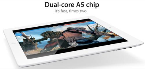 Epic iPad 2