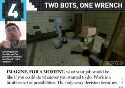 The Final Hours Of Portal 2