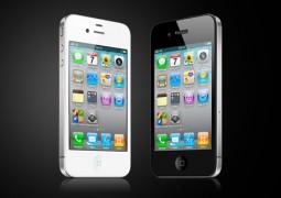 iPhone (Bianco e Nero)
