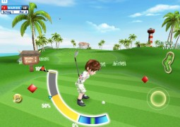 Let's Golf 2 HD