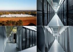 Datacenter North Carolina