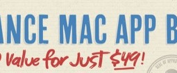 Freelance mac App Bundle