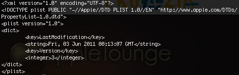 Database malware