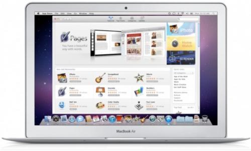 Giochi Mac App Store