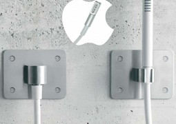 Doccia MagSafe Quadro Design - The Apple Lounge