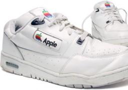 Scarpe da ginnastica Apple