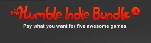 Humble Indie Bundle 3
