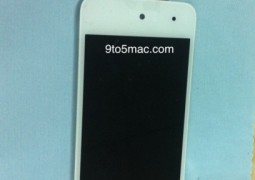 iTouch 5G bianco