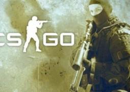 Counter-Strike Global Offensive Mac