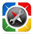 webmaster tools iphone