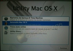 OS X Lion con o senza Mac? - The Apple Lounge