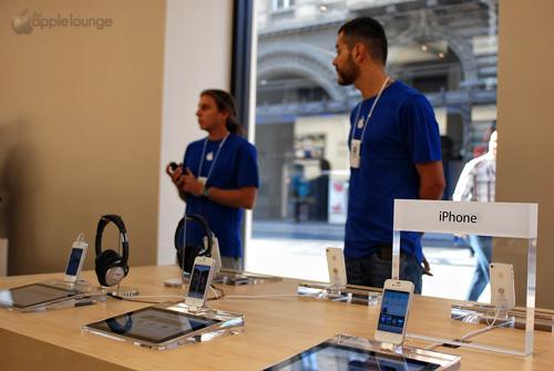 Gli iPad 2 con Smart Sign