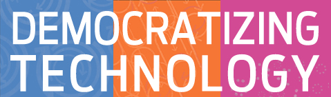 democratizing technology - the apple lounge