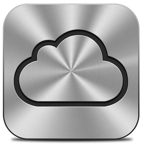 iCloud backup: reset previsto per il 22 Settembre