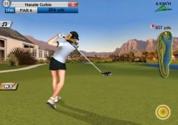 Real Golf 2011