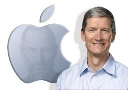 Tim Cook e la nuova campagna di beneficienza Apple