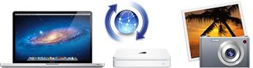 Aggiornamenti firmware e softawre in casa Apple