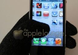 Agloves mentre si cambia pagina su iPhone - The Apple Lounge
