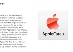 AppleCare+ - The Apple Lounge