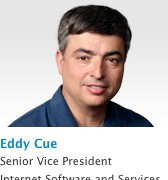 Eddy Cue SVP Apple riceve azioni - The Apple Lounge