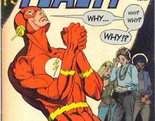Flash_why