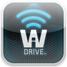 Kingston Wi-Drive App per iPhone, iPod touch e iPad - The Apple Lounge