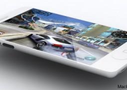 iPhone 5, mock up di MacRumors - The Apple Lounge