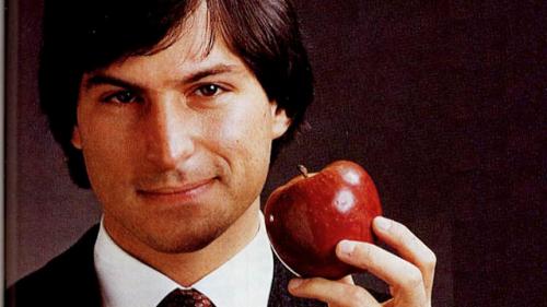 Mostra Steve Jobs