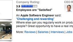 Apple è il decimo miglior posto dove lavorare - The Apple Lounge