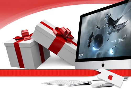 Regali di Natale videogiochi Mac