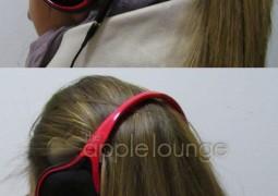 hi-Thin di hi-Fun indossate - The Apple Lounge