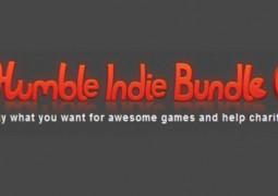 Humble Indie Bundle 4