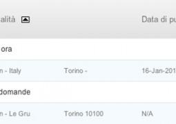 Apple cerca personale per l'Apple Store di Torino