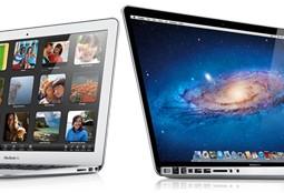 MacBook Air VS MacBook Pro - TheAppleLounge.com