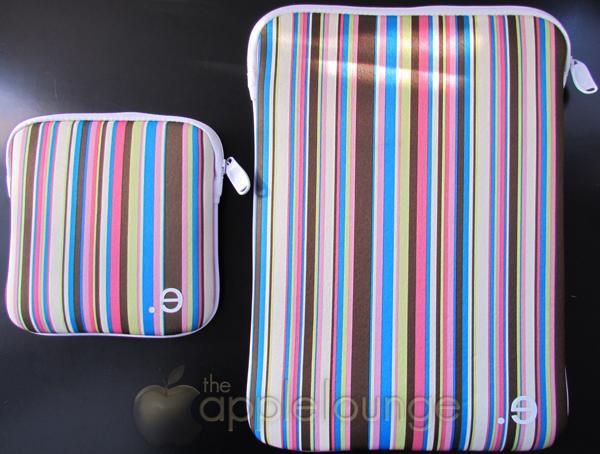be.ez LA robe Air Allure Color per MacBook Air 13'' e SuperDrive pieni - TheAppleLounge.com