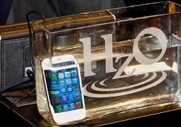 iPhone 4S resistente all'acqua dopo il trattamento HzO - TheAppleLounge.com