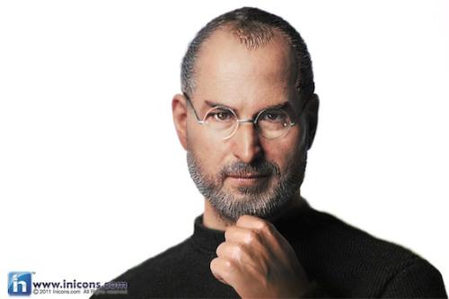 Steve Jobs Action Figures