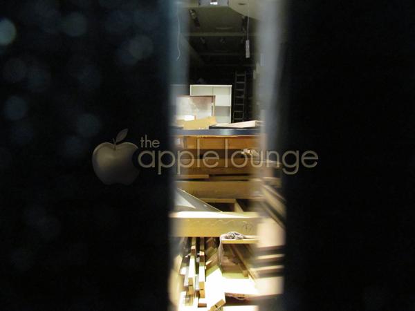 Apple Store Milano Centro, cosa si vede nel vecchio Disney Store