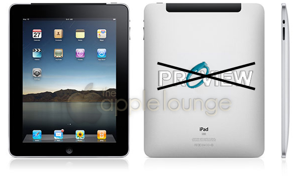 iPad, i diritti non sono di Proview - TheAppleLounge.com