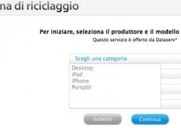 Programma di riciclaggio Apple esteso a iPad e iPhone - TheAppleLounge.com
