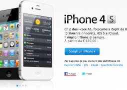 Itagliàno di Apple XL, Errori Apple - TheAppleLounge.com