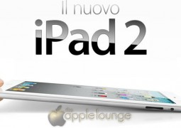Nuovo iPad 2 A5 32nm - TheAppleLounge.com