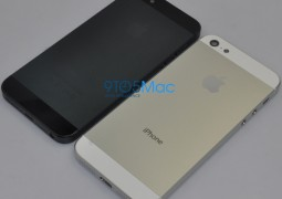 Nuovo iPhone 5, probabile retro - TheAppleLounge.com