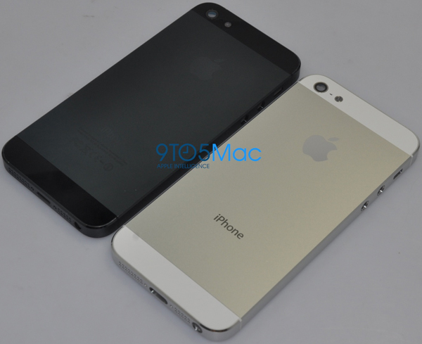 Nuovo iPhone 5, probabile retro - TheAppleLounge.com