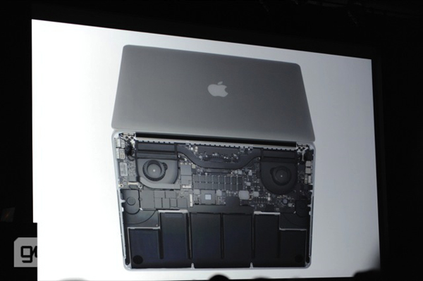 MacBook Pro Next Generation, design interno ed esterno - TheAppleLounge.com