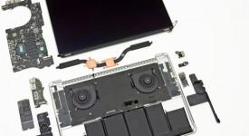 MacBook Pro con Retina display smontato da iFixit - TheAppleLounge.com