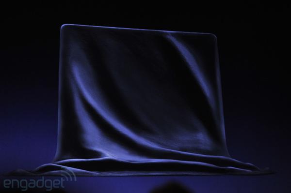 MecBook Pro Next Generation - TheAppleLounge.com